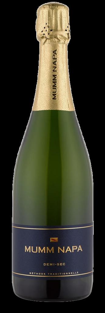 Demi Sec Bottle