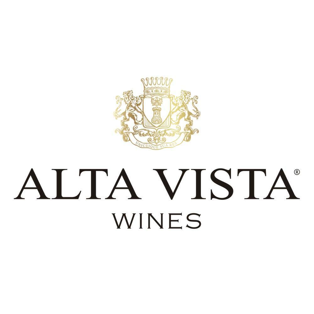 Alta Vista Wines Logo