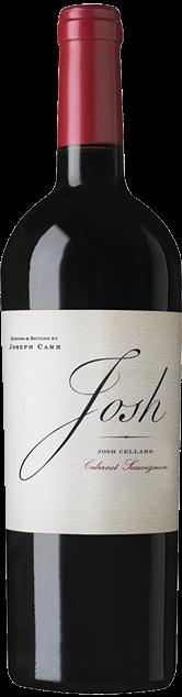 Josh Cellars Cabernet Sauvignon Bottle Preview
