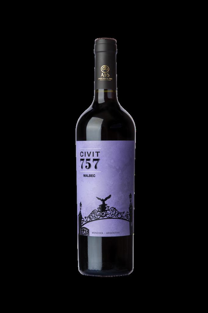 CIVIT 757 Bottle