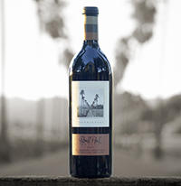 Round Pond Estate Proprietary Red Wine Bottle Preview