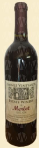 Deep Creek Wine Estate & Hainle Vineyards Hainle Merlot Estate