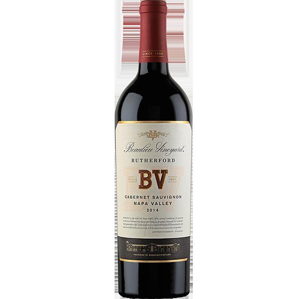 Beaulieu Vineyard BV Cabernet Sauvignon Rutherford Bottle Preview