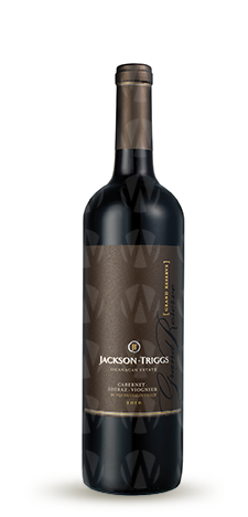 Jackson-Triggs Okanagan Estate Winery Grand Reserve Red CSV
