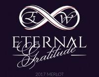 Eternal Wines & Drink Washington State Eternal Gratitude Merlot Bottle Preview