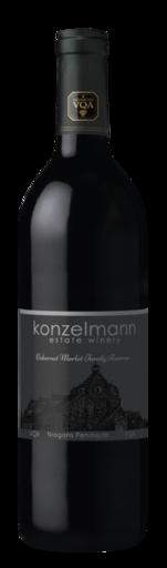 Konzelmann Estate Winery Cabernet Merlot Family Reserve
