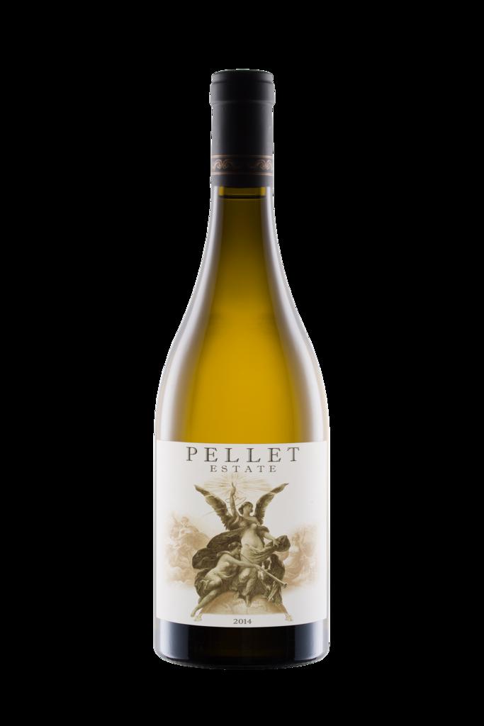 Pellet Estate Pellet Estate Chardonnay Bottle Preview