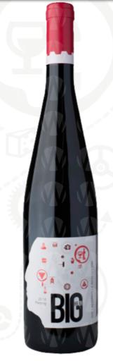 Big Head Wines Riesling