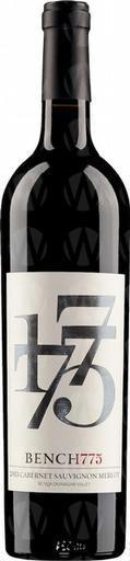 Bench 1775 Winery Cabernet Sauvignon Merlot