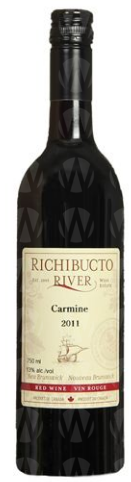 Richibucto River Wine Estate Carmine