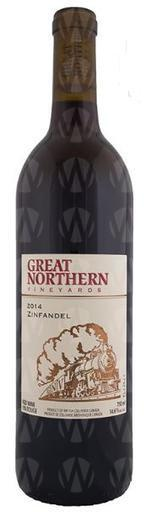 Great Northern Vineyards Zinfandel