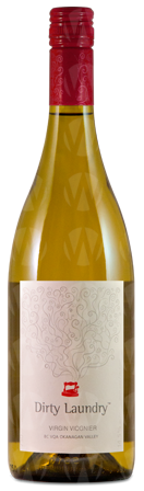Dirty Laundry Vineyard Virgin Viognier