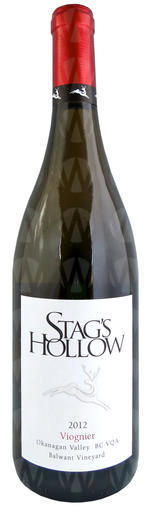 Stag's Hollow Winery & Vineyard Viognier