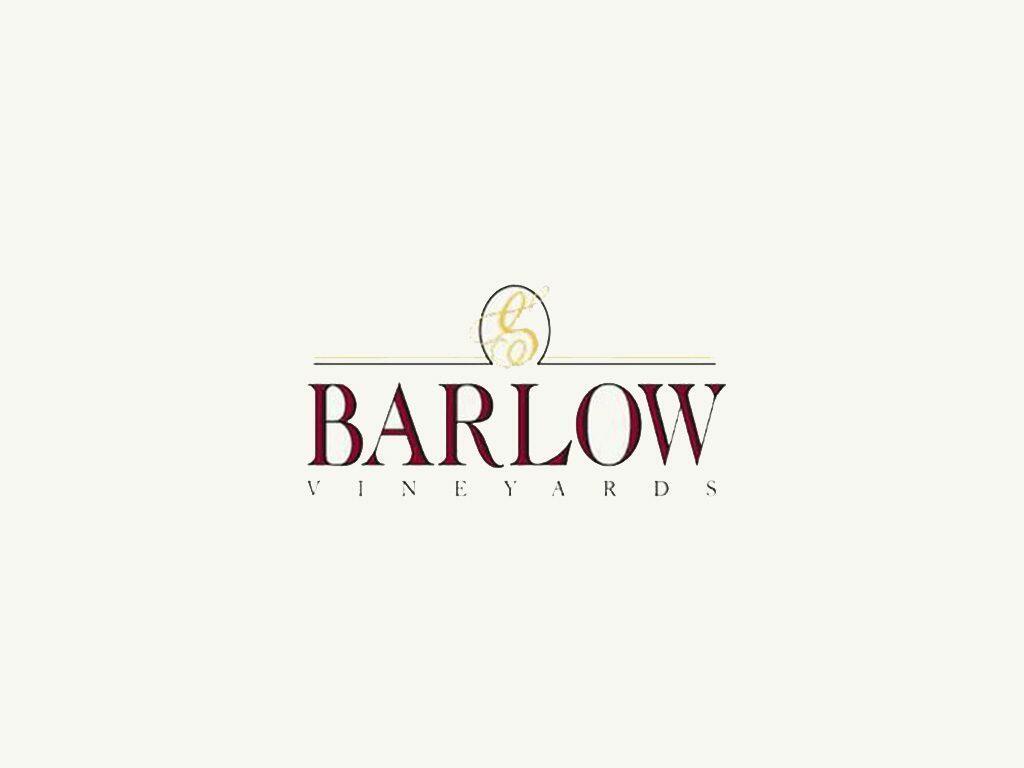 Barlow Vineyards Logo