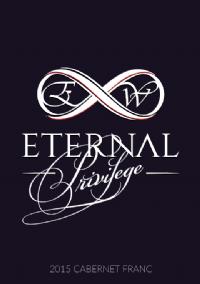Eternal Wines & Drink Washington State Eternal Privilege Bordeaux Blend Bottle Preview