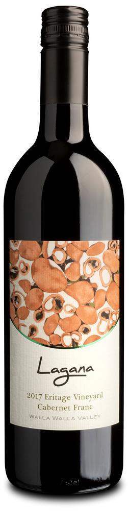 Lagana Cellars Eritage Vineyard Cabernet Franc Bottle Preview