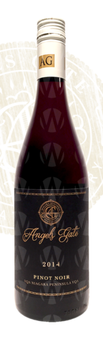 Angels Gate Winery Pinot Noir