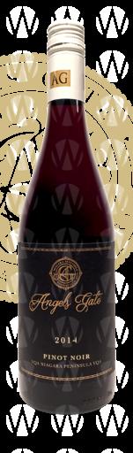 Angels Gate Winery Pinot Noir
