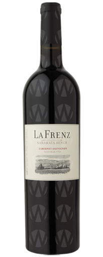La Frenz Estate Winery Cabernet Sauvignon