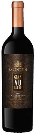 Bodegas Salentein Gran Uco Blend Bottle Preview
