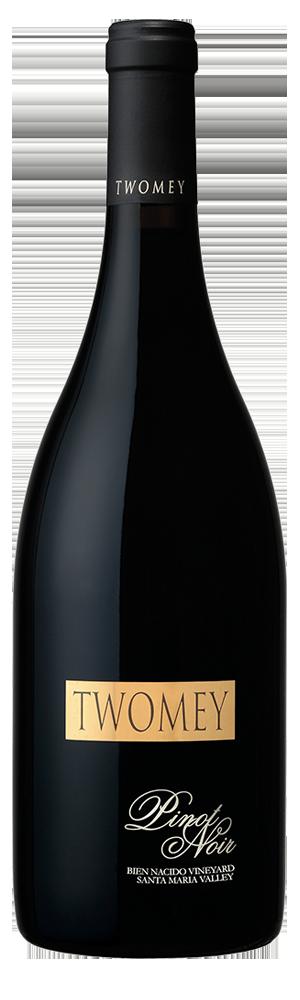 Twomey Pinot Noir Bien Nacido Vineyard Bottle Preview