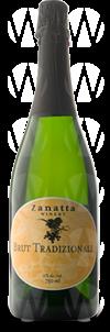 Zanatta Winery & Vineyards Brut Tradizionale