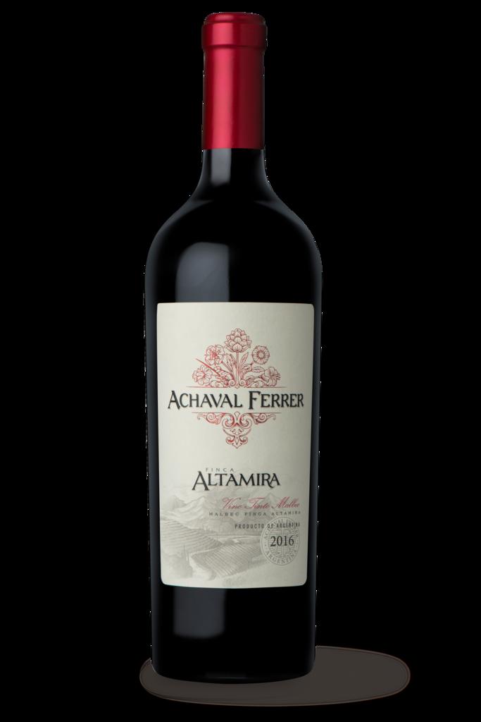 Achaval Ferrer Finca Altamira Bottle Preview