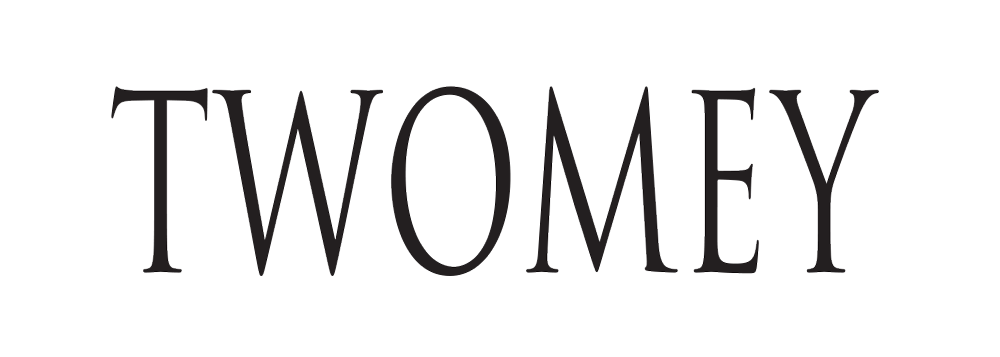 Twomey Logo