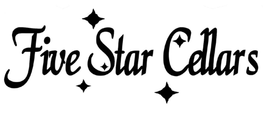 Five Star Cellars Logo