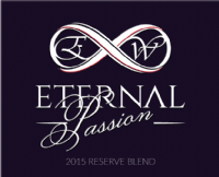 Eternal Wines & Drink Washington State Eternal Passion Reserve Bottle Preview