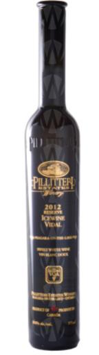 Pillitteri Estates Winery Reserve Vidal Icewine