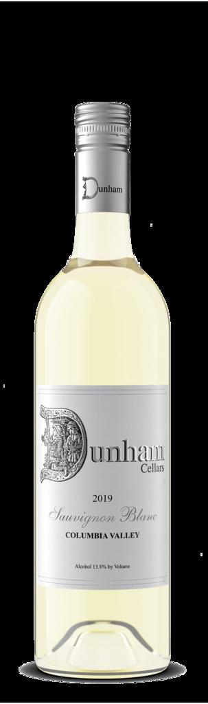 Dunham Cellars Sauvignon Blanc Bottle Preview