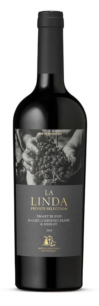 La Linda · PS Smart Blend Bottle