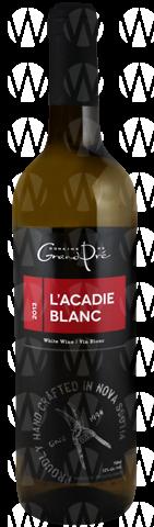 Domaine de Grand Pré L'Acadie Blanc