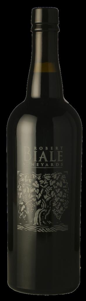 Robert Biale Vineyards Petite Sirah Dessert Wine Bottle Preview