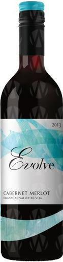 Evolve Cellars Cabernet Merlot