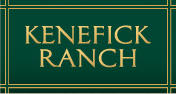 Kenefick Ranch Winery Logo
