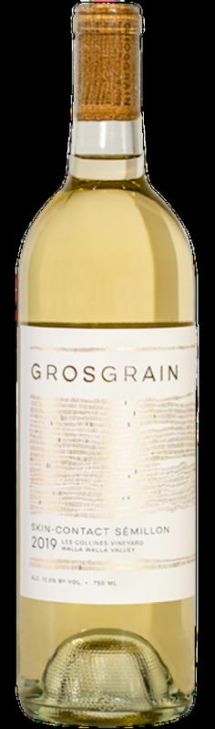 Grosgrain Skin-Contact Sèmillon Bottle Preview