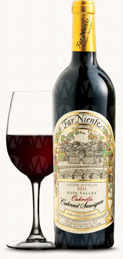 Far Niente Far Niente Estate Bottled Cabernet Sauvignon, Oakville