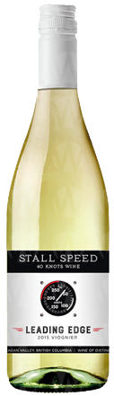 40 Knots Estate Winery Leading Edge Viognier