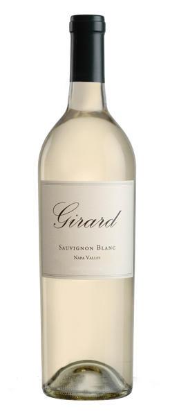 Sauvignon Blanc St. Helena, Napa Valley Bottle