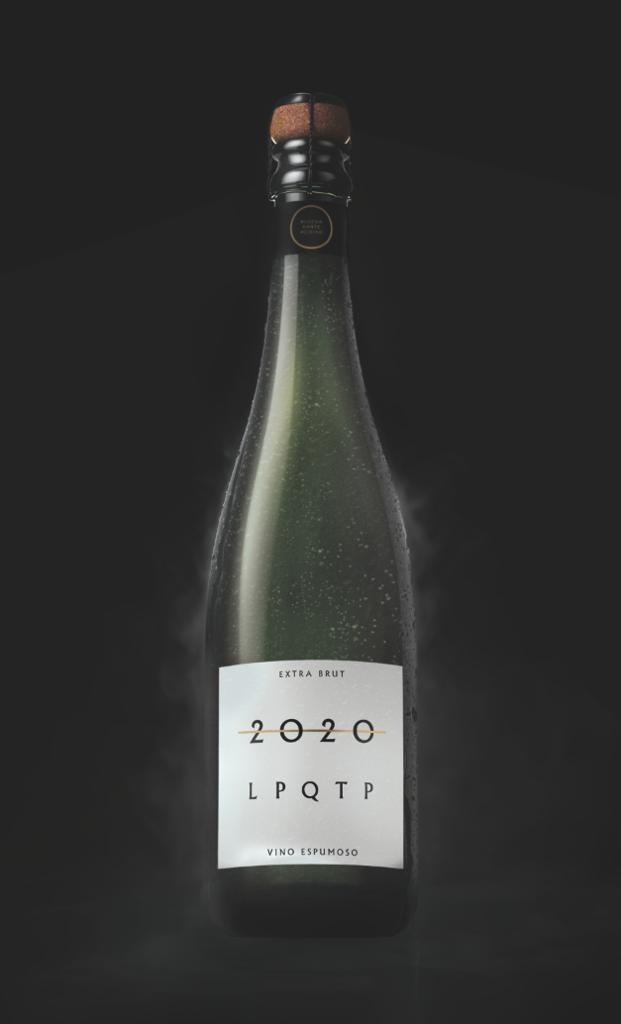Bodega Dante Robino 2020 LPQTP Bottle Preview