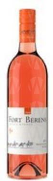 Fort Berens Estate Winery Pinot Noir Rosé