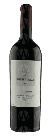 Desert Hills Estate Winery Mirage