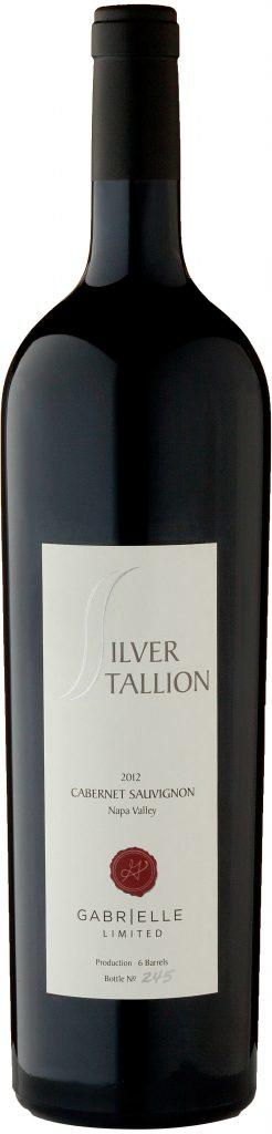 O'Connell Family Wines Gabrielle Limited Silver Stallion - Magnum Bottle Preview