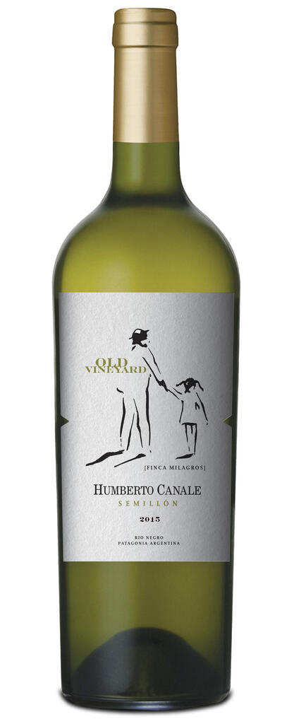 Humberto Canale Old Vineyard -  Semillon Bottle Preview