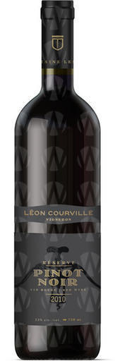 Domaine Les Brome Réserve Pinot Noir
