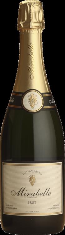 Mirabelle Bottle
