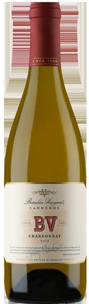 Beaulieu Vineyard BV Chardonnay Carneros Bottle Preview