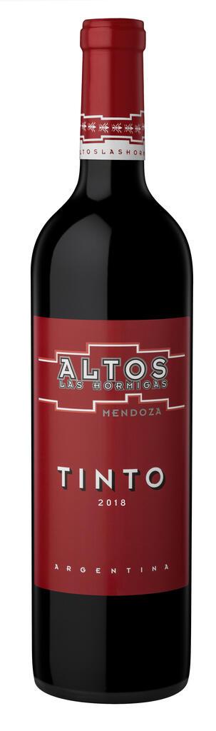 Tinto Bottle